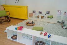 Organització espais aula