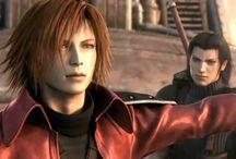 ~Final Fantasy World~