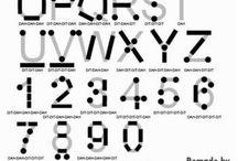 Morse code