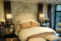 Master Bedroom / by Lisa Rasmuson Rigby