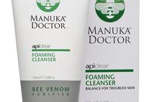 Lovely skin care from puremanukahoney.co.uk / Lovely skin care