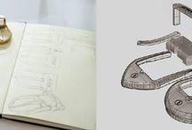 Parley Zurich Work Inspirations / Individualisierung leicht gemacht! Parley bietet individualisierbare Gurtschnallen, Anstecknadeln und Manschettenknöpfe aus Luxusuhrenstahl 316L an. Sie übermitteln Ihr Logo oder Ihre Idee und Parley erarbeitet für Sie einen Designvorschlag.