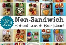 Fill the Lunch Box