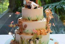 Sweeties, Cakes & treat ideas
