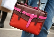 Bag Hunting / by Barbara Drofenik