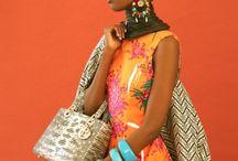 Ethnic Art and fashion