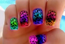 Nailss / by Kaci Painter