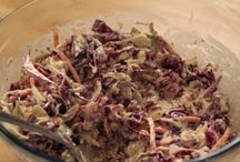 Recipes: Soups & Salads