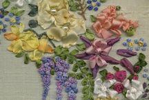 Needlework / by Sandy Cordes Nelson