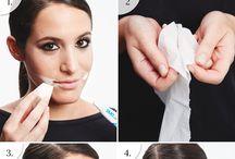 Halloween Makeup / Transform your looks for Halloween