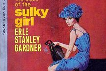 Paperback Chic / Great book covers from the 1960's. Mad men and fab women.