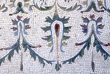 Mosaic&Mosaic / Mosaic&Art