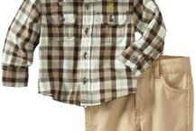 Clothes for Darek