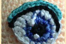 Crochet Eyes