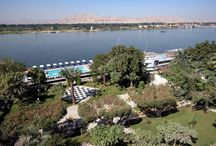 Luxor - Iberotel / lIberotel Luxor offers an excellent location overlooking the banks of the Nile and is ideal for those fascinated by the marvels and mysteries of ancient Egypt. 4* plus - Luxor - Egypt