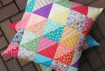 Quilts, Misc. Projects
