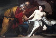 Η Σουζάνα και οι γέροντες - Susanna and the Elders