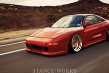 Stance sh*t