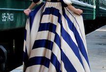 Vestidos... Minha paixão!
