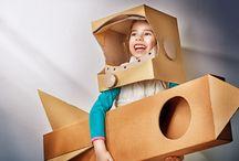 Imagination Boxes