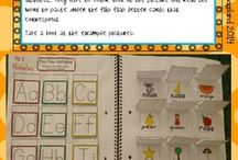Interactive Notebooks / by Kelsey Franklin