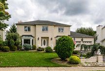 SOLD I 10 Maureen Rd , East Hanover, NJ / Residential real estate