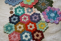 DIY ideas / Share ideas of knitting, crochet, weaving etc.