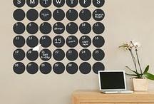 Organization room