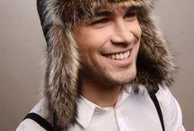 Mens fur hats / www.vesa-furcoats.com www.vesa.ro