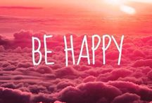 by happy