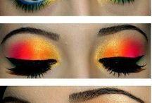 Makeup / by Regina Rodriguez