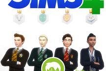 The Sims 4 mod/stuff packs