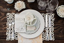 Pretty Tables for Pretty Parties