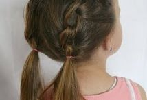 Hair styles / by Danielle's Crafts N more