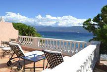 Les Mouettes / Les Mouettes   Hotel-Demeure   Ajaccio   Corsica   France