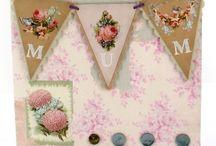 Día de la madre - Mother's Day