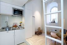 apartment in just 10 sqm