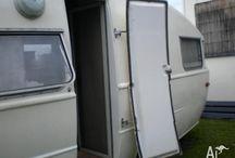 Retro Vans