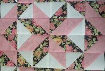 13 block quilt