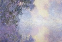 Lilac Fog