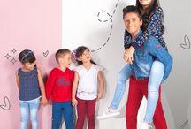 Me hace feliz-Nueva colección 2016 de ropa infantil / Colección No. 2 del año 2016, Ropa infantil y pre adolescente.