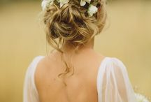 Cabellos de novia