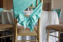 wedding linens decoration
