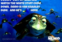 Blizzard 2013 Nemo / Things about Finding Nemo including: quotes, reviews, and information! / by Wendy Del Monte