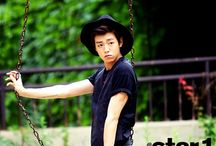 Lee Hyun Woo / by Blanca Reyes
