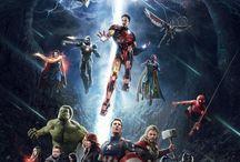 Marvel / Marvel MCU