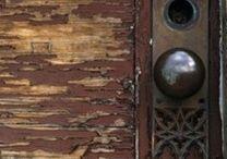 kapı aşkına (: