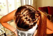 Hair / by Mariah Himstedt