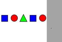 Math-patterning