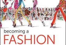 about fashion designer